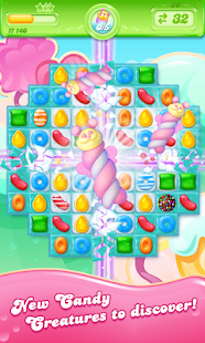 Download Candy Crush Jelly Saga APK to PC