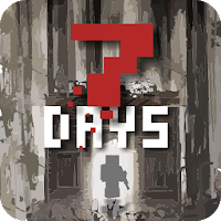 7 Days to Rusty Forest For PC