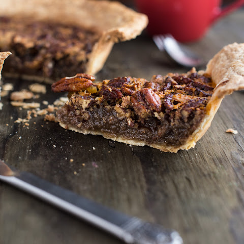 PECAN PIE - FINDING COMFORTING IN TIMES OF UNCERTAINTY