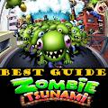 App Guide Zombie Tsunami APK for Kindle
