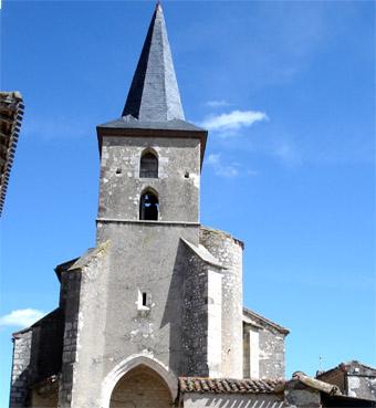 photo de Saint Pierre Saint Paul (Noailles)