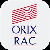 ORIX India RAC - Rent a Car APK for Bluestacks