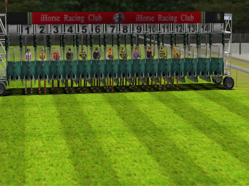 iHorse Racing 2 Screenshot 3