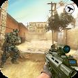 Sniper Shoot Fire Hunter