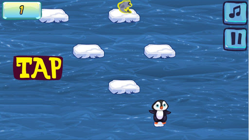 Penguin Skip screenshot 2
