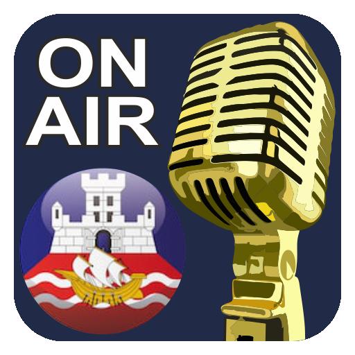 Android aplikacija Београдске радио станице - Србије
