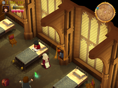 Lego Harry Potter  Years 1 4   Android Apps On Google Play
