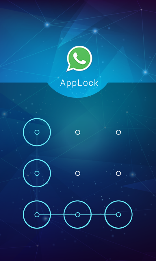 AppLock Space Pro Screenshot 2