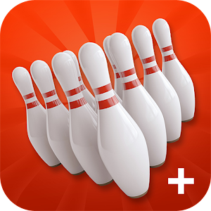 Bowling 3D Pro For PC / Windows 7/8/10 / Mac – Free Download