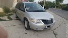 продам авто Chrysler Voyager Voyager V