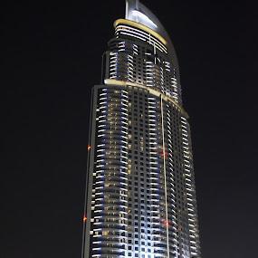 The Address hotel by Parasu Raman - Buildings & Architecture Office Buildings & Hotels ( the address hotel, hotel )