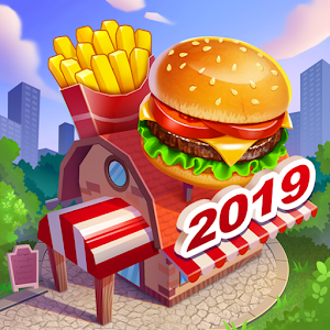 Crazy Chef: Craze Fast Restaurant Cooking Games Online PC (Windows / MAC)