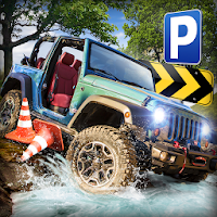 4x4 Offroad Parking Simulator For PC (Windows And Mac)