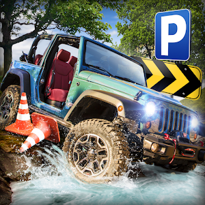 4x4 Offroad Parking Simulator For PC