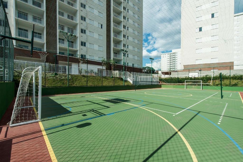 Apto 3 Dorm, Jardim Conceicao, Osasco (AP14473) - Foto 15