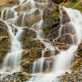 by Umair Khan - Nature Up Close Water (  )