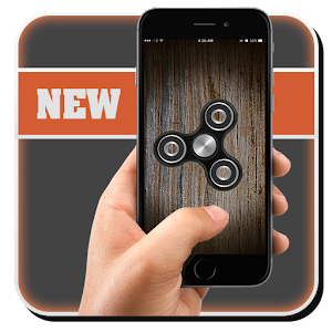 New Fidget hand spinner Tips APK