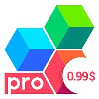 OfficeSuite Pro  PDF on PC / Windows 7.8.10 & MAC