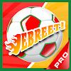 Jebret Soccer 2016