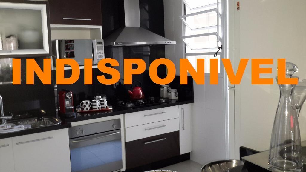 Apto 4 Dorm, João Paulo, Florianópolis (AP0543)