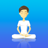Pause - Guided Meditation App Icon
