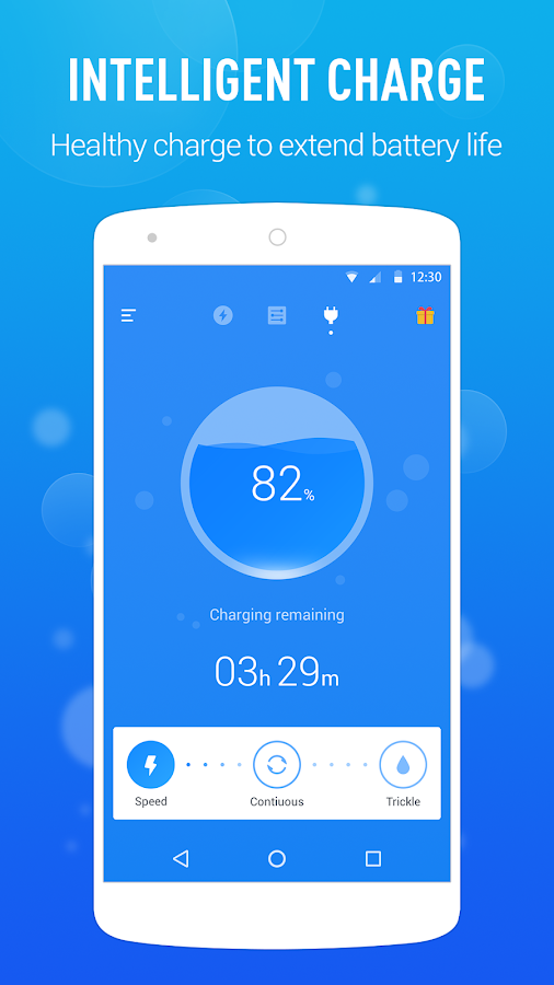 Battery Plus – Charge Boost Screenshot 3