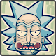 Rick Sanchez Wallpaper APK