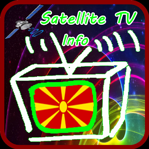 Macedonia Satellite Info TV  1.0