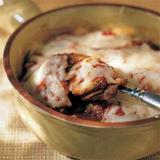 Baked Eggplant With Tomato Sauce And Cheese Recipes