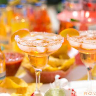 Peach Fuzzy Navel Recipes