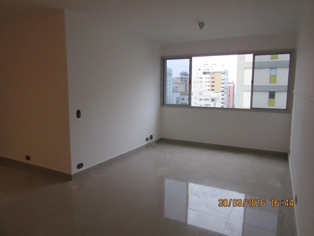 Apartamento Residencial para locação, Paraíso, São Paulo - AP0179.