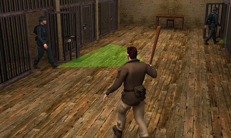 Prisoner Escape Story 2016 Screenshot 2