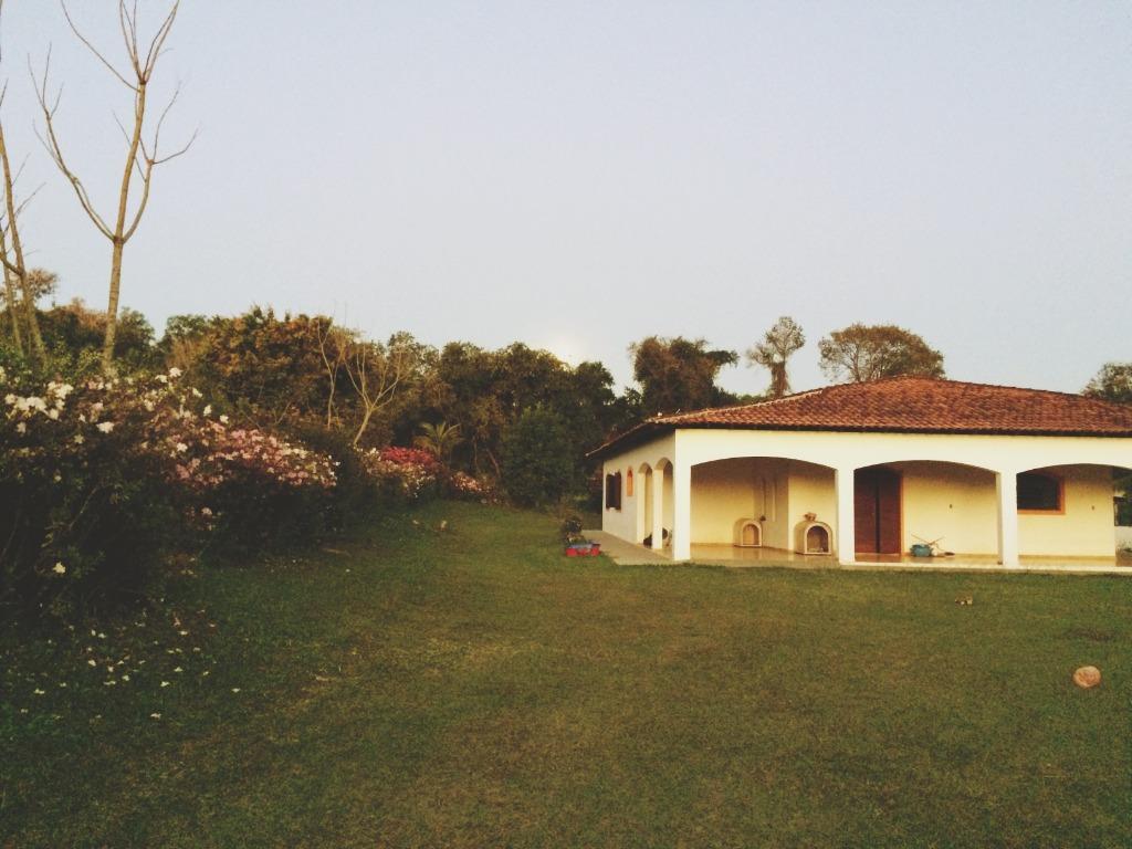 Sítio à Venda - Sorocaba