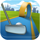 Download Putt Putt Go! Multiplayer Golf APK to PC