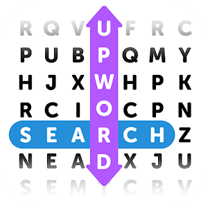 UpWord Search Online PC (Windows / MAC)