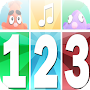Numbers 123 Songs for Kids