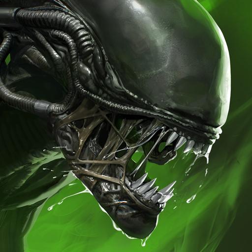 Alien: Blackout APK Cracked Download