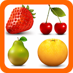 Fruit Game - For Babies Icon
