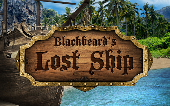 The Lost Ship apk screenshot