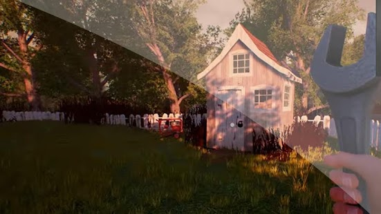 New Hello Neighbor Guide 2017