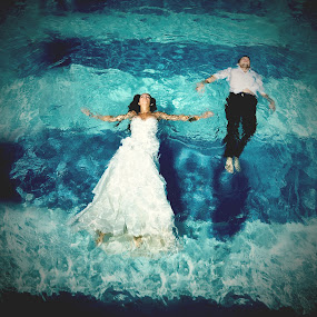 only water by Tibi Iovan - Wedding Other