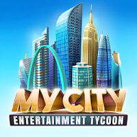 My City - Entertainment Tycoon For PC