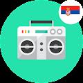 Android aplikacija FM Serbia Radios
