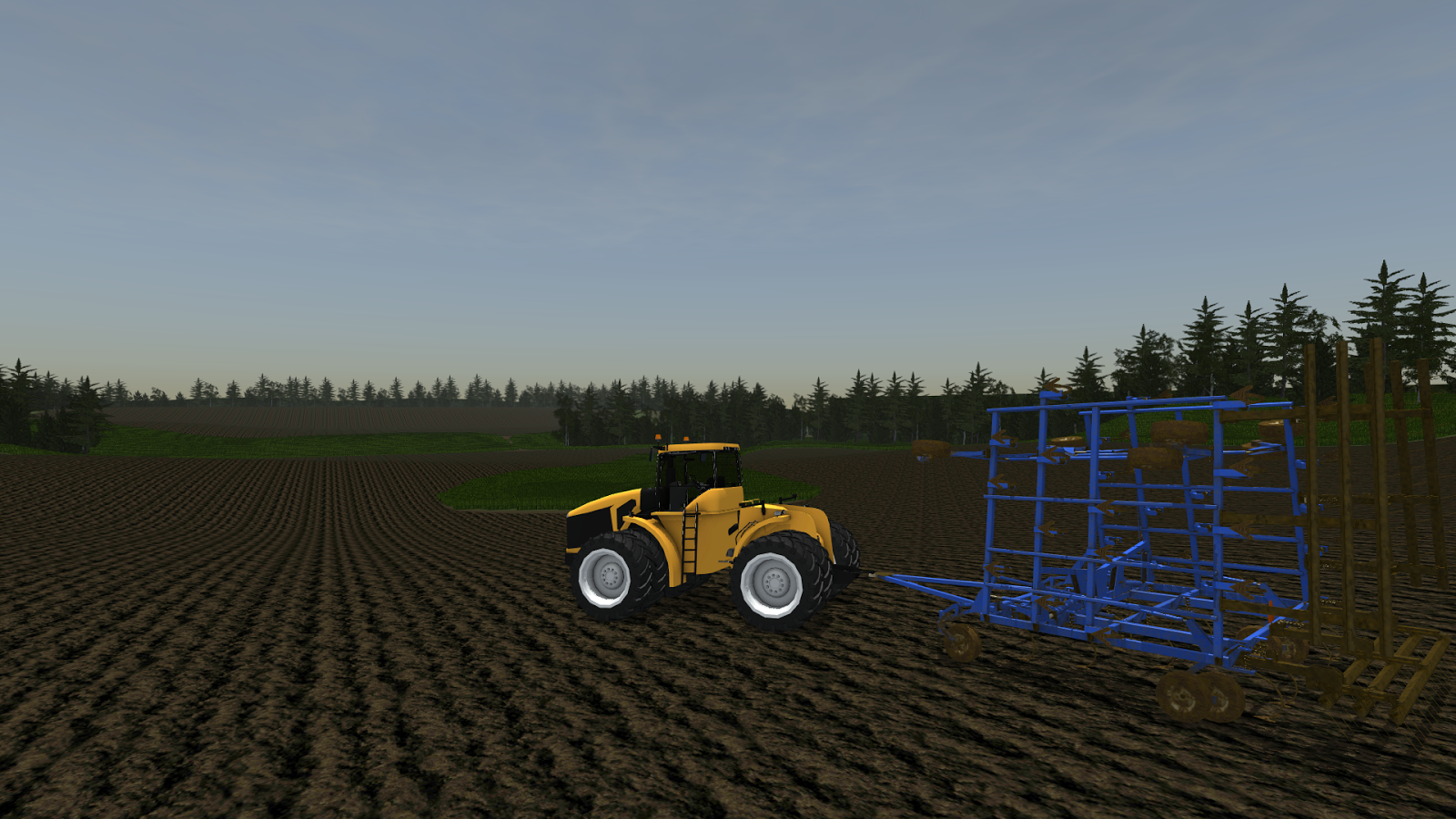 Farming USA 2 (Unreleased) Screenshot 1