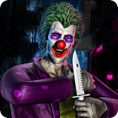 City Clown Attack Survival APK for Bluestacks