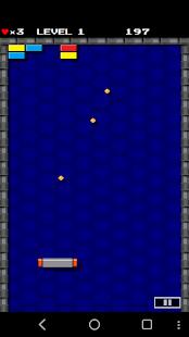 Brick Breaker Arcade- screenshot thumbnail