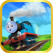Download Fun Thomas Adventure Game 2017 APK for Android Kitkat