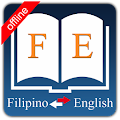 English Filipino Dictionary APK for Bluestacks