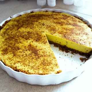 Healthy Custard Tart Recipes