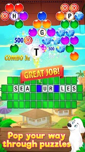 Wheel of Fortune PUZZLE POP for pc
